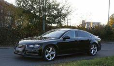 #срочно #Авто   Новый Audi A7 променяет оригинальность на эмоции   http://puggep.com/2015/10/27/novyi-audi-a7-promeni/
