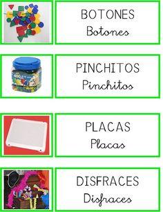 Colegio Ideas, Learning Through Play, Printable Labels, Classroom Decor, Clip Art, Teaching, Activities, Education, Frame