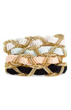 bracelets #accessories