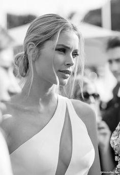 Cannes, Doutzen Kroes / Garance Doré