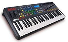 Finding the Best MIDI Controller For Logic Pro X is easier than you think. Here's a look at our favorites, including our top pick the MPK Mini MKII. Midi Keyboard, Keyboard Piano, Best Digital Piano, Drum Pad, Logic Pro X, Electric Piano, M Audio, Usb, Studio Setup