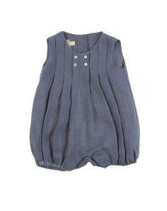 La stupenderia Women - Dresses - Romper suit La stupenderia on YOOX