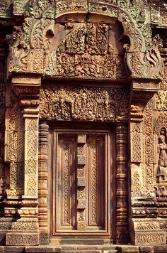 Angkor Wat, Cambodia, Southeast Asia, 1140