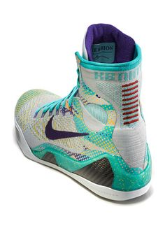premium selection 2136c 498cb Playoff Kicks  Nike Kobe 9 Elite Hero Kobe Bryant, Kobe Elite, Kobe 9