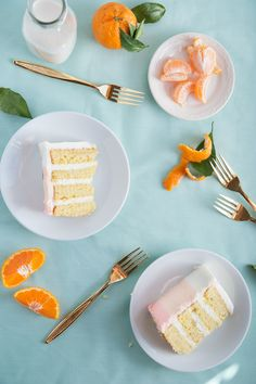orange sherbet cake