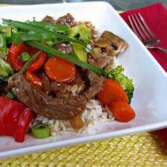 Guinness-Marinated Bison Steak Sandwiches | Recipe | Steak Sandwiches ...