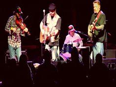 "J.B. Beverley & The Wayward Drifters - ""Ole Slew Foot"" LIVE @ Outlaw Fes..."