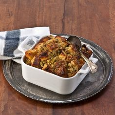 Really Good Thanksgiving Stuffing, Gluten Free #TDAYROUNDUP entry via @Laura Reddington