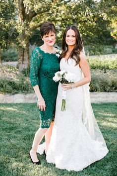 Mother Of Bride In Emerald Green Dress Http Www Trendybride