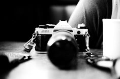 """my camera""   Canon AE-1   Film Photography   135 film   Blair Boyd Photography   blairboyd.com"