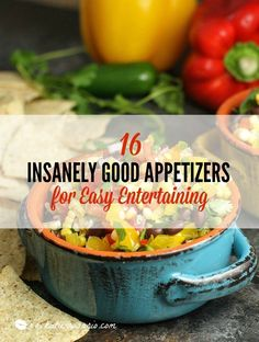 16 Insanely Good Appetizers For Easy Entertaining - XO, Katie Rosario Quick Appetizers for Easy Entertaining No Cook Appetizers, Easy Appetizer Recipes, Appetizers For Party, Delicious Appetizers, Cold Summer Appetizers, Homemade Cocktail Sauce, Gluten Free Puff Pastry, Easy Entertaining, Clean Eating Snacks