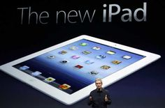 The New iPad... Who doesn't want it. But are you buying one? #iPad