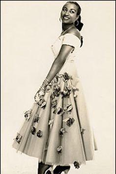 Celia Cruz ;*