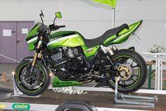Kawasaki ZRX 1100/1200 - Page 3