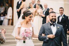 Tulle - Acessórios para noivas e festa. Arranjos, Casquetes, Tiara | ♥ Bruna Caramello