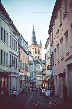 Trier!!   From Jen's Lens: Last Minute adventure|Trier|Germany