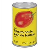 Pour chaque 2$ dépensé en sauce pour pâtes sans nom