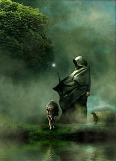 ☽O☾ The Witch Within - pagan novel by Iva Kenaz - moods ☽O☾