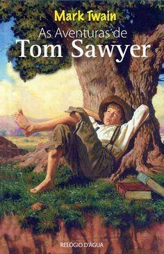 as aventuras de tom sawer livro - Google Search