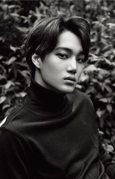 "Kai of K-pop boy band EXO has confirmed his role in upcoming KBS drama ""Miracle that We Met. Exo Kai, Luhan, Kaisoo, Exo Korean, Korean Boy, Jonghyun, Shinee, Billy Elliot, Kim Minseok"
