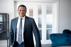 I once met in one of the business ceremonies in Johannesburg and was really impressed by his inspiring personality along with the tons of knowledge he possessed. African Development Bank, Corporate Law, Resource Management, Civil Society, Oil And Gas, Suit Jacket, Personality, Knowledge, Business