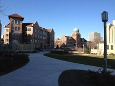 Loyola University Chicago <3