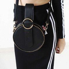Τσάντα στρογγυλή beads - Δωρεάν αποστολές BLUSHGREECE Beads, Accessories, Tops, Fashion, Beading, Moda, Fashion Styles, Bead, Pearls