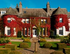 Rufflets Country House Hotel. Scotland. Luxury Hotels and Resorts.