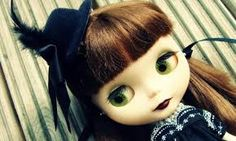 Blythe-Maria