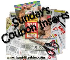 Sundays Coupon Inserts Preview for July 15th 2012 on http://hunt4freebies.com/coupons