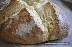 Saznaj više: Irski kruh sa sodom