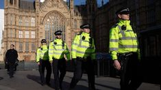Budget cuts are putting the police and public at risk as more and more officers are forced to work alone, according to the Police Federation. Public Security, Forest Of Dean, National Police, British Style, Police Officer, Crime, Windbreaker, Winter Jackets, Product Launch