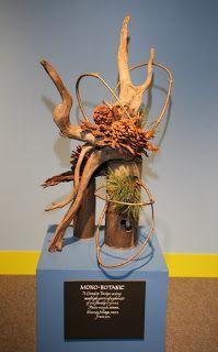 Floral designs mono botanic on pinterest - Arreglos florales creativos ...