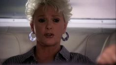 "Burn Notice 5x08 ""Hard Out"" - Madeline Westen (Sharon Gless)"