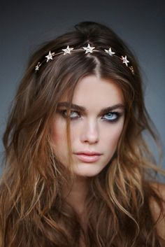 Geo Star Headband. Get it now on ShopStyle.