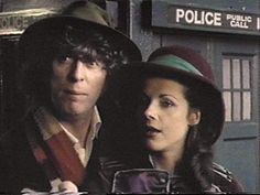 shillPages - Doctor Who Image Archive - Mary Tamm
