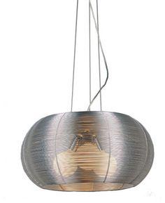 Bromi Design Lenox 3-Light Modern Pendant - modern - Pendant Lighting - eFurniture Mart