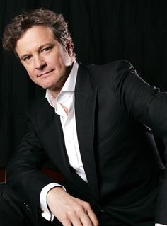 Foxy 50 Over 50 | Gallery | Wonderwall  Colin Firth