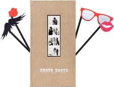 Photo Booth Album PMAA Blog