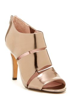 Karmi Open Toe Bootie by Vince Camuto on @HauteLook