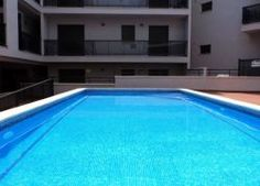 Apartment L'Ampolla, Tarragona, Costa Dorada, 200 meters from the sea