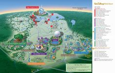 The Dad's Guide to Disney Vacations -- TONS of secrets, tips and everything you want to know about booking and saving money on your Disney World / Disney Land trip.