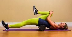 DIY:  RX For Low Back Pain - Stretch Your Hip Flexors.