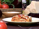 Picture of Mikes Deli Famous Eggplant Parmigiana Recipe