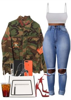 Baddie Outfits – Page 1131753590 – Lady Dress Designs Dope Fashion, Fashion Killa, Teen Fashion, Fashion Looks, Fashion Outfits, Womens Fashion, Style Fashion, Fashion Ideas, Cute Swag Outfits