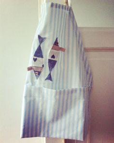 Little apron for a little chef! :)