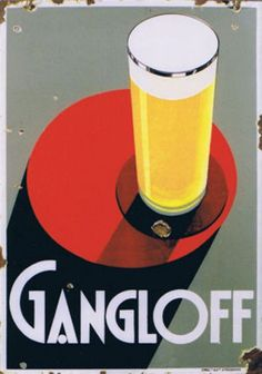Gangloff by Anonymous / 1930