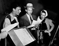 judy bing crosby and jimmy durante judy garland pinterest bing crosby