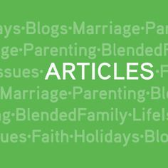 Top 10 Articles on Parenting
