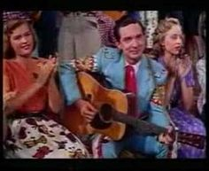 Ray Price ~ I'll Be There
